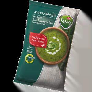 سبزی سوپ