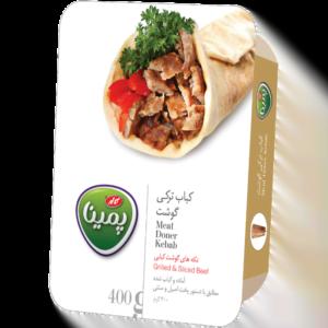 کباب ترکی گوشت